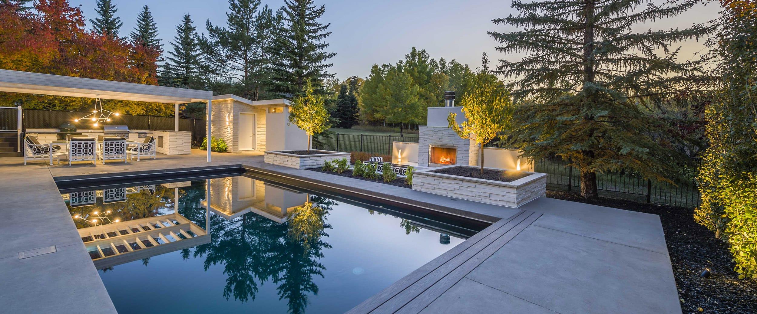 tesoro stainless pool